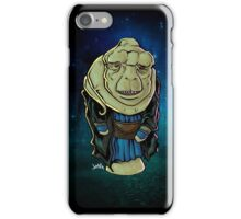 Bib F iPhone Case/Skin