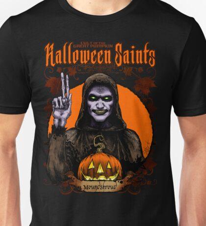 Halloween Saints: Moundshroud T-Shirt