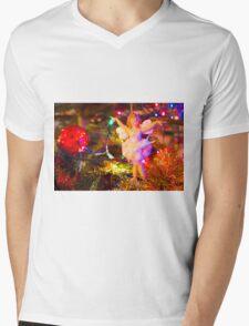 Sugar Plum Fairy I Mens V-Neck T-Shirt