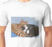 Sleeping Sweeties Unisex T-Shirt