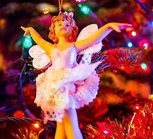 Sugar Plum Fairy II by DustyHolidays
