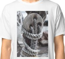 All tied up Classic T-Shirt
