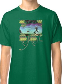 Yes - Yessongs Classic T-Shirt