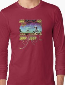 Yes - Yessongs Long Sleeve T-Shirt