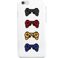 PS3 Bowtie and Company iPhone Case/Skin