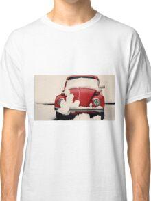 Winter Reds Classic T-Shirt