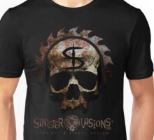 Sinister Visions 2015 Promo Unisex T-Shirt