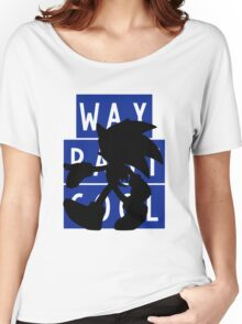 SONIC IS WAY PAST COOL Women's Relaxed Fit T-Shirt