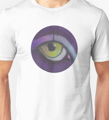 eye only II Unisex T-Shirt