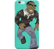 Walking Dead iPhone Case/Skin