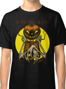 Autumn People 7: Pumpkin Classic T-Shirt