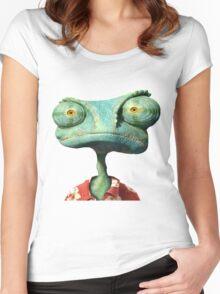 Rango Women's Fitted Scoop T-Shirt