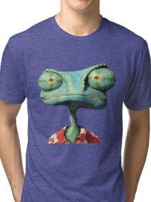 Rango Tri-blend T-Shirt