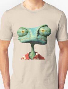 Rango Unisex T-Shirt