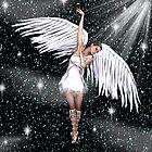 Angel in the Sky by Rosalie Scanlon