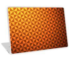 creative triangular pattern Laptop Skin