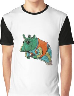 Greedo 2 Graphic T-Shirt