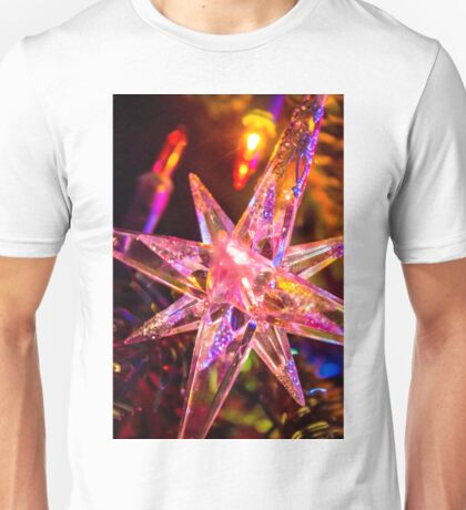 Christmas Burst Unisex T-Shirt