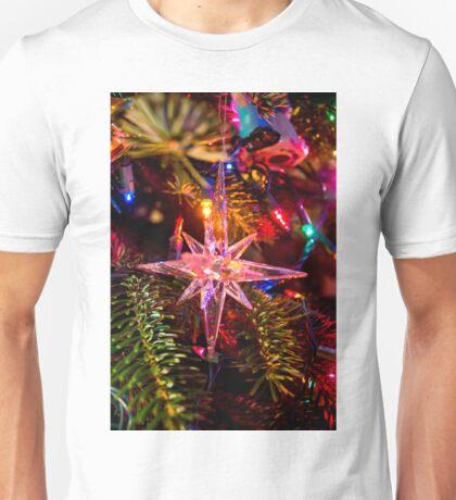 Crystal Star I Unisex T-Shirt
