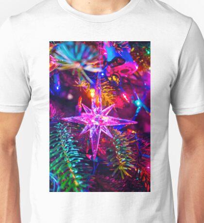 Crystal Star III Unisex T-Shirt