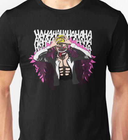 The  Mugiwara Joke Timeskip T-Shirt