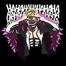 The  Mugiwara Joke Timeskip by Crocktees