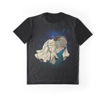 Princess L Graphic T-Shirt
