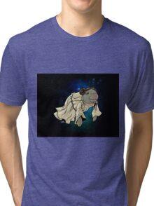 Princess L Tri-blend T-Shirt