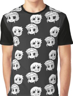 2-Up! Graphic T-Shirt