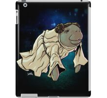 Princess L iPad Case/Skin