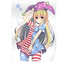 Murica! - Anime Poster