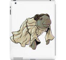 Princess L 2 iPad Case/Skin
