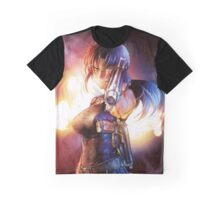 Black Lagoon 02 Graphic T-Shirt