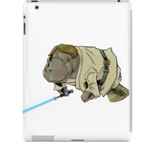 L. Seawalker iPad Case/Skin