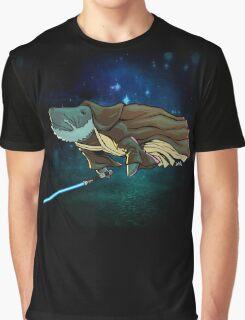O.B. 1 Kenobi Graphic T-Shirt
