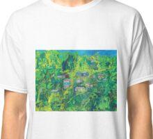 jennifer's house, eight rivers of light Classic T-Shirt