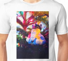 Officer Clause Unisex T-Shirt