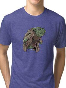 Yoda 2 Tri-blend T-Shirt