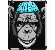 Ice Brains iPad Case/Skin