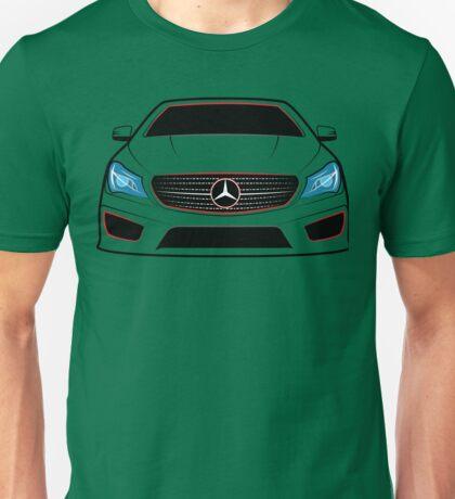Luxury Car Unisex T-Shirt