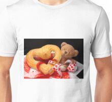 From the Bottom of My Bear's Heart Unisex T-Shirt