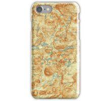 New York NY Paradox Lake 148189 1897 62500 iPhone Case/Skin