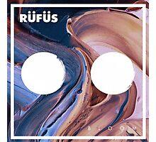 RUFUS - Bloom Artwork Photographic Print