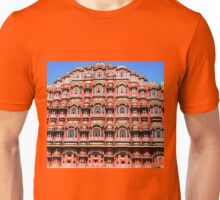 palace of winds Unisex T-Shirt