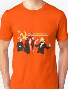 THE COMMUNIST PARTY T-Shirt
