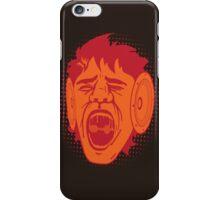 HARDCORE iPhone Case/Skin