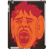 HARDCORE iPad Case/Skin