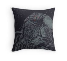 In His House Throw Pillow
