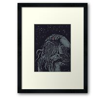 In His House Framed Print