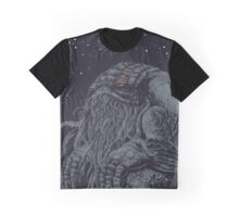 In His House Graphic T-Shirt